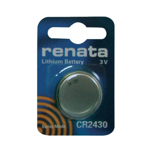 Renata KNOPFZELLE Lithium CR-2430