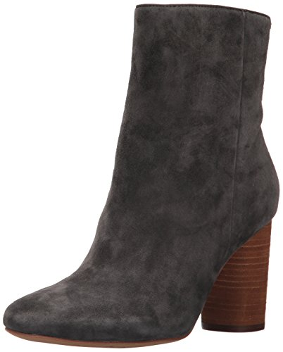 Sam Edelman Women's Corra Ankle Boot, Asphalt, 5 Medium US