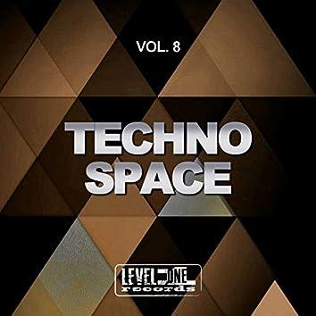 Techno Space, Vol. 8