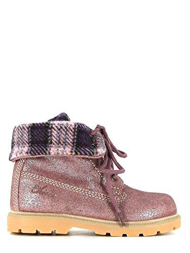 Chicco 01050541 Boots à talons Enfant Rose 25