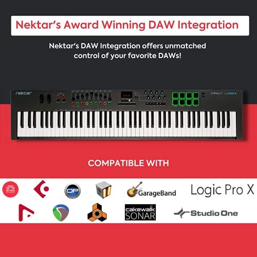 Nektar, 88-Key (IMPACT LX88+)