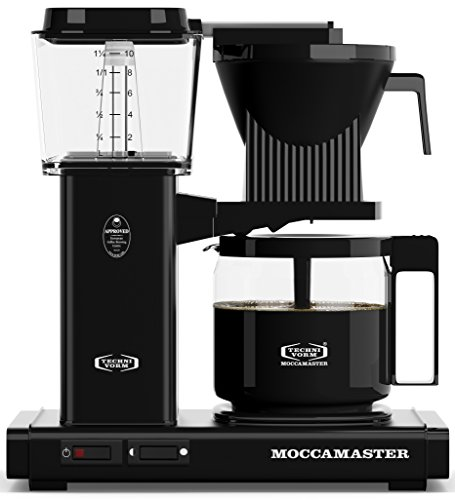 Technivorm Moccamaster KGB Brewer