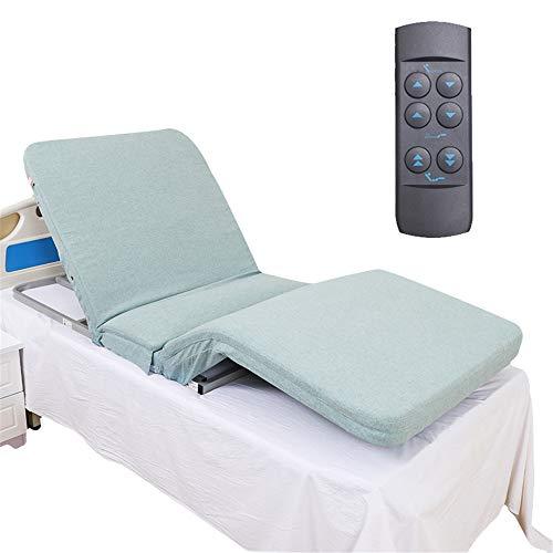 AFYH Rücken- & Sitzkissen, Behrend Rückenstütze Komfort für Betten, Schlafzimmerhilfen und Zubehör ESS- und Trinkhilfen Vielseitiger als Keilkissen