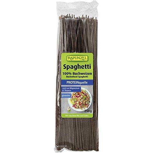 Rapunzel Buchweizen-Spaghetti (250 g) - Bio