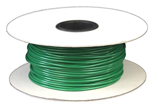 Genisys Begrenzungskabel Kabel 25m Begrenzungs Draht Ø2,7mm - HQ - auf der Kabelrolle - kompatibel mit Honda ® Miimo ® 310 520 3000