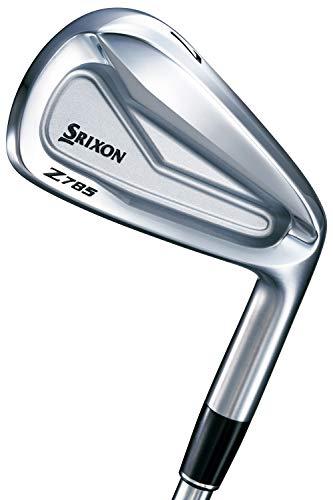 DUNLOP(ダンロップ) SRIXON Z785 アイアン 6本セット ダイナミックゴールド シャフト スチール メンズ 右 ...
