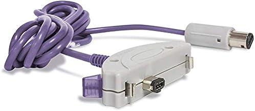 Game Boy Advance to Gamecube - Cable de conexión