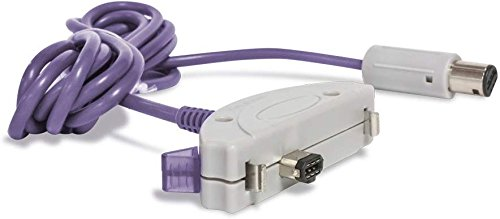 Game Boy Advance to Gamecube - Cable de conexión