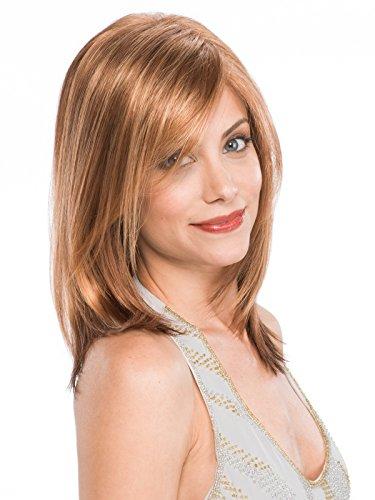 "Tony of Beverly Womens Synthetic Wig ""Avery""-Malibu Blonde: medium gold blonde"