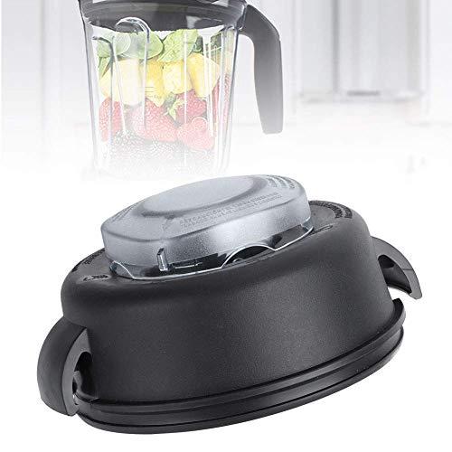 【𝐏𝐫𝐨𝐦𝐨𝐜𝐢ó𝐧 𝐝𝐞 𝐒𝐞𝐦𝐚𝐧𝐚 𝐒𝐚𝐧𝐭𝐚】Licuadora de contenedores Vitamix Vitamix Licuadora Tapa de recipiente, Tapa de licuadora, para Vitamix Home Eastman Tritan Kitchen