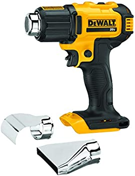 Dewalt 20V MAX Cordless Heat Gun (Tool Only)