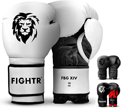 FIGHTR Boxhandschuhe Bild
