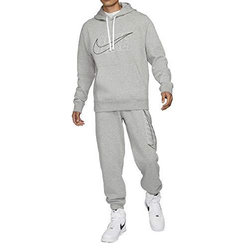 Nike Sportswear Club - Chándal para hombre gris XS