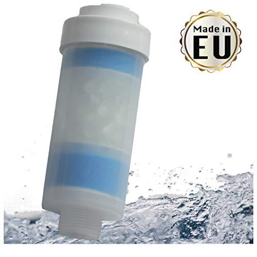Filter für Waschmaschine oder Spülmaschine, Wasserfilter Geschirrspüler mit 3/4