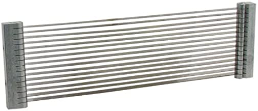 New Star Foodservice 39894 Blade for Commercial Tomato Slicer, 3/16-Inch