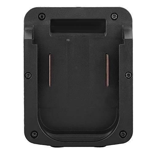 Tosuny Professioneller Batterieadapter Stromumwandlung mit reinen Kupferverbindungen Für Makita 18V BL1830 / BL 1840 / BL1850 / BL1860 Li-Ionen-Batterie zu für Milwaukee M18 Batterie Eingebauter PCBA