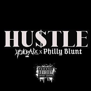 Hustle (feat. PhillyBlunt)