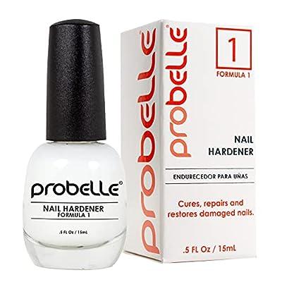 Probelle Nail Hardener Formula