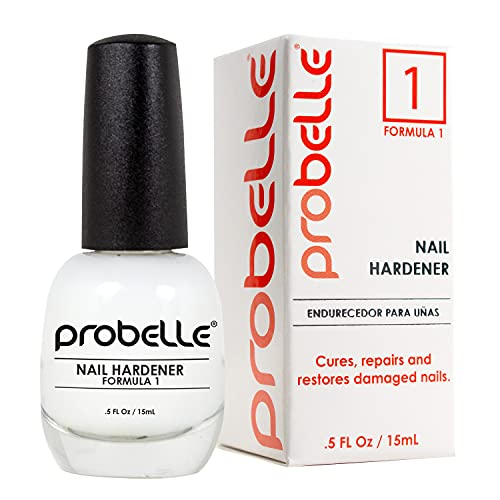 Tratamiento Uñas Quebradizas marca Probelle