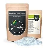 500 g Mentholkristalle | Saunaaufguss | Aufguss | Sauna | Menthol