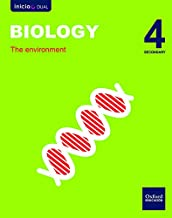 Inicia Biology & Geology 4.º ESO. Student's Book Volume 3. The environment (Inicia Dual)