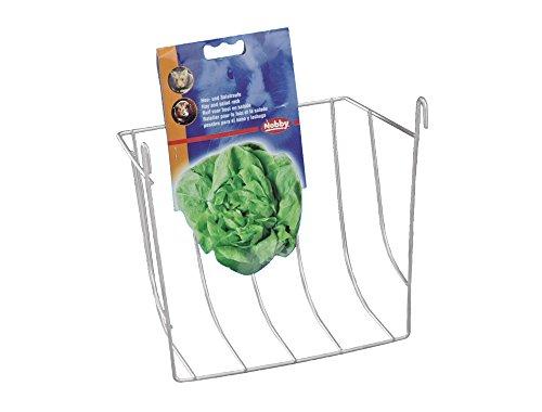 Nobby Salat- und Heuraufen 22 x 19 cm