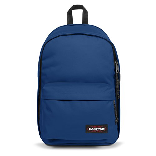 Eastpak Back To Work Mochila, 27 litros, Azul (Bonded Blue)