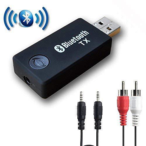 YETOR Bluetooth Transmitter for TV