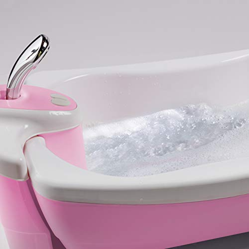 Summer Lil Luxuries Whirlpool Bubbling Spa