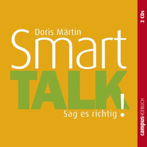 Smart Talk Titelbild