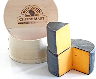 Five Pound Cheddar with Gift Box