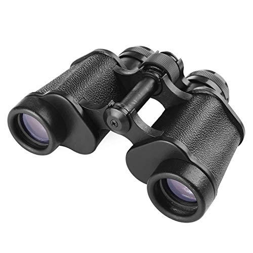 Binoculares para adultos, telescopio práctico astronómico, telescopio práctico refractor, telescopio práctico portátil profesional con trípoajustable, mapa estrellas giratorio para uso en exteriores