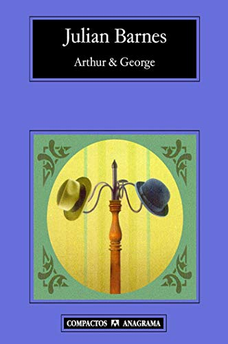 Arthur & George (Compactos nº 468)