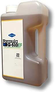Formula(フォーミュラ)G-510EF 1リットルボトル(濃縮原液入り)