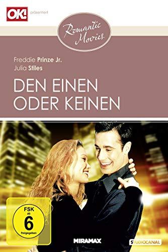 Den einen oder keinen (Romantic Movies)
