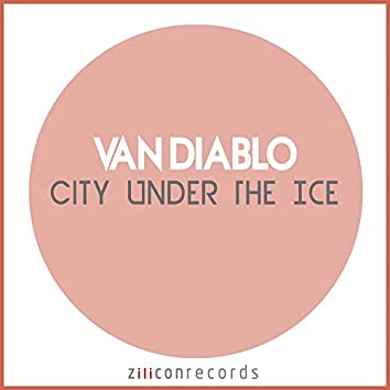 City Under The Ice