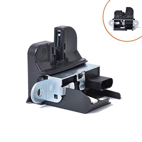 YEXIANG - Cerradura para maletero de coche (compatible con V O L K S W A G E N Golf)