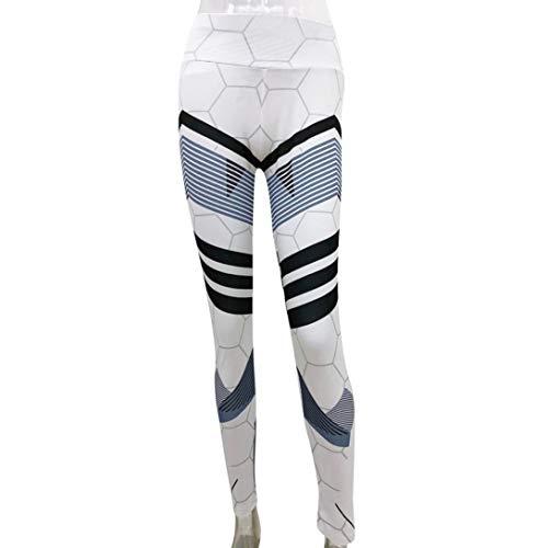 Mieuid dames potloodbroek mode geruit bedrukt slim fit chic stretch broek leggings gezellig outdoor vrijetijdsbroek