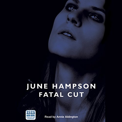 Fatal Cut cover art