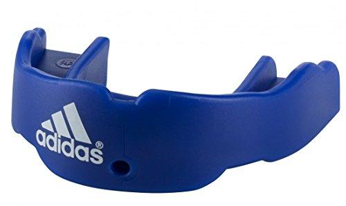 adidas Performance Mundschutz blau Einheitsgröße