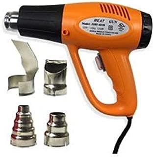 1200 Watt Dual Temp Heat Gun Paint Stripper Scraper Shrink Wrap 570F-900F,NEW