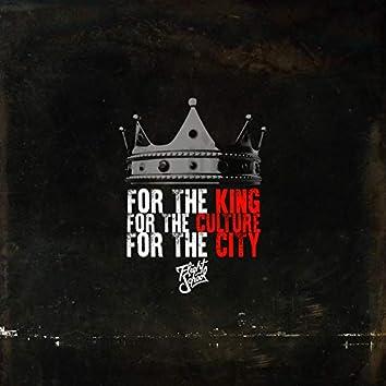 King, Culture, City