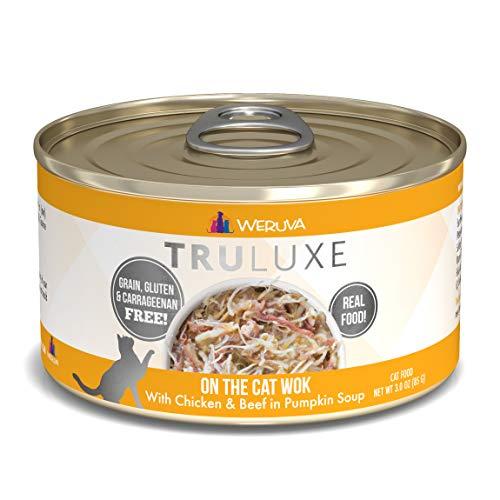 weruva truluxe wok - 1