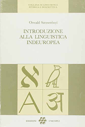 Introduzione alla linguistica indoeuropea