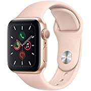 Apple Watch Series 5  (GPS)