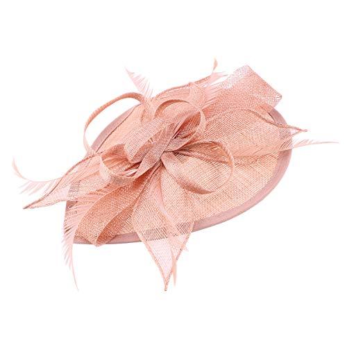 Frcolor Damen Schirmmütze rosa rose Small