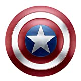 Captain America Shield Metal Captain America Custome Cosplay Props for Adults