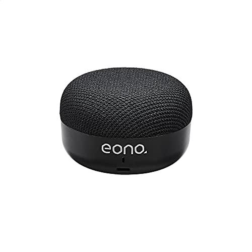 Eono by Amazon - Altavoz Bluetooth con impermeabilidad IPX7, con tecnología de sonido HARMAN