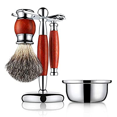 Grooming Wet Shaving Set
