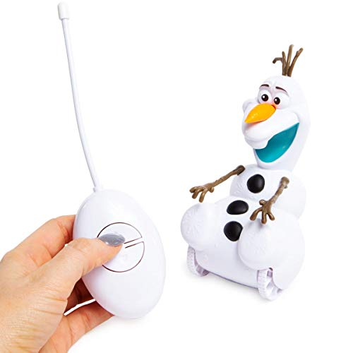 Disney Frozen 2 Remote Control Olaf RC Toy